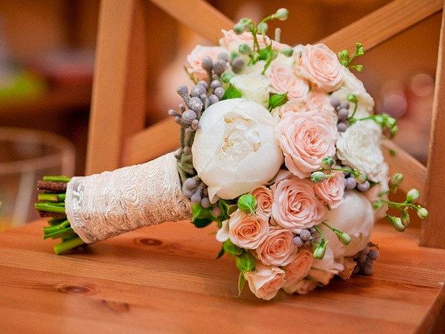 Идеальный букет невесты 2019 - 2020