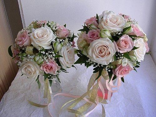 Свадебные букеты дублеры своими руками