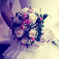 Заказ свадебного букета в казани ново савиновский район цветов усинск